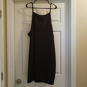 Strappy sundress New with Tags